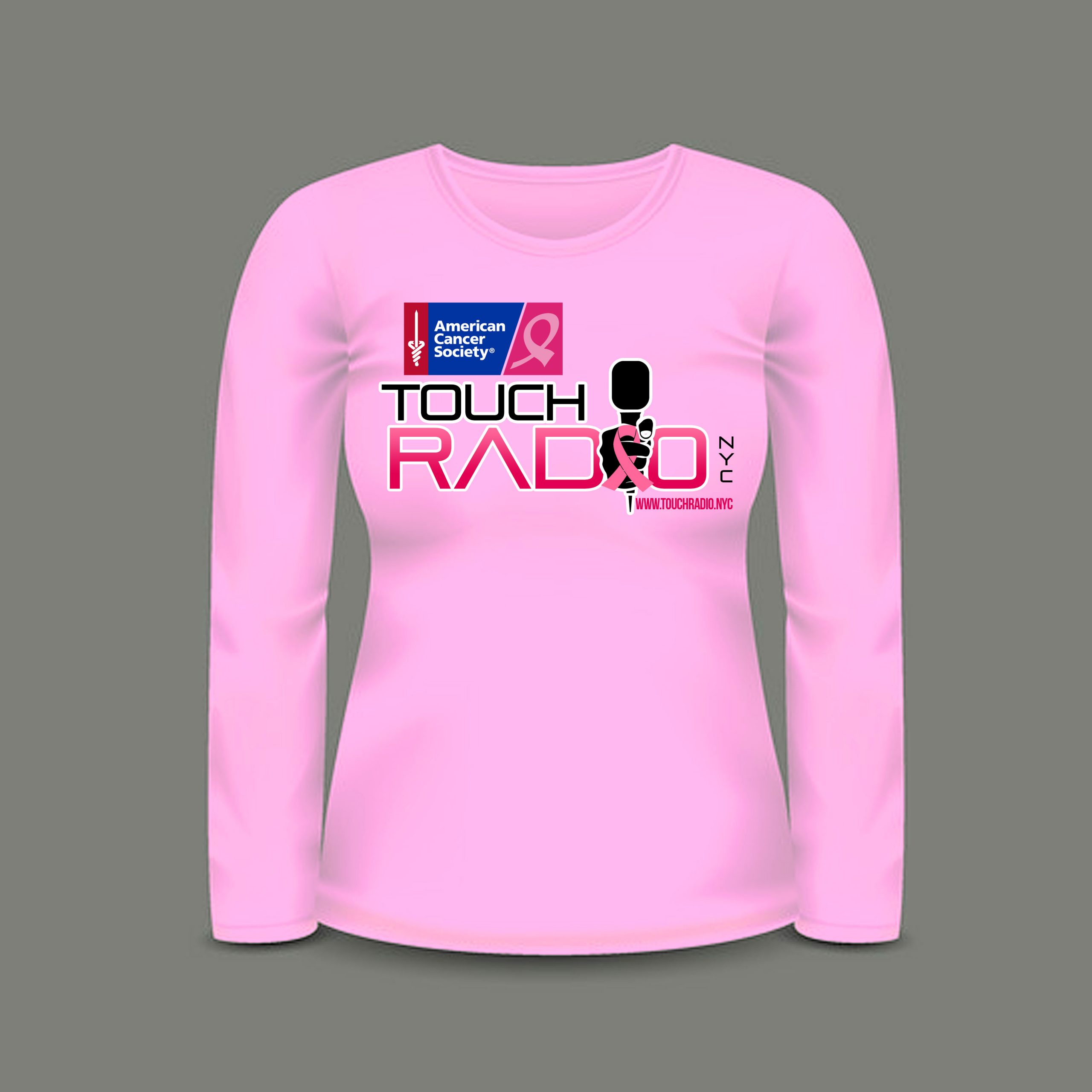 Women Long Sleeves T-Shirt